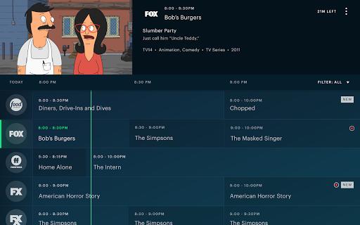 Hulu: Stream TV shows & watch the latest movies screenshot 8