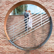 Wedding photographer Agi Eisenberger (fotolla). Photo of 19.09.2016