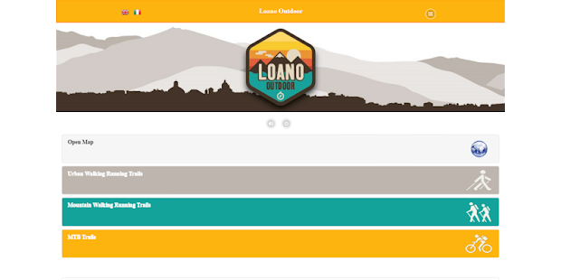 Loano Outdoor- screenshot thumbnail