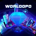 Worldopo icon
