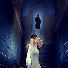 Wedding photographer Dmitriy Demidov (DemidoFF). Photo of 09.02.2013