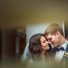 Wedding photographer Yaroslav Tourchukov (taura). Photo of 19.09.2017