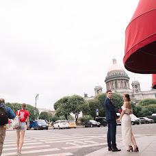 Hochzeitsfotograf Anastasiya Melnikovich (Melnikovich-A). Foto vom 16.12.2018