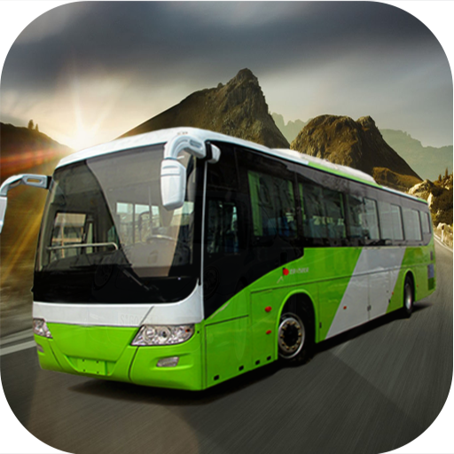 Offroad Coach Bus Simulator 3D (game)