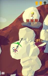 Hang Line: Mountain Climber 8