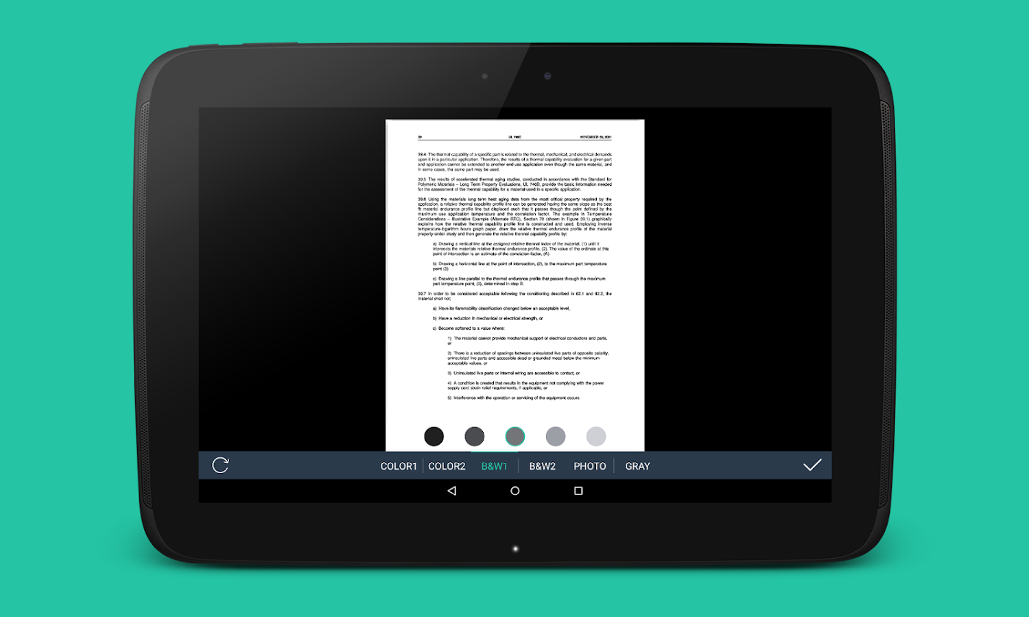 Top 7 Best PDF Scanner Apps for Android and iPhone