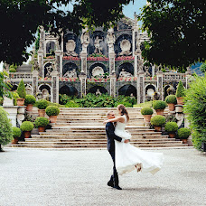 Wedding photographer Orest Palamar (palamar). Photo of 16.12.2017
