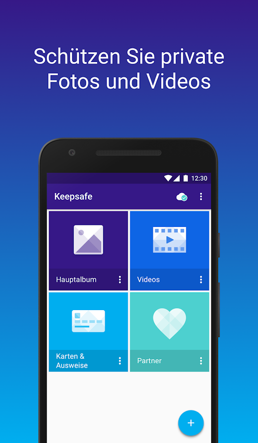 bilder verstecken mit keepsafe android apps auf google play. Black Bedroom Furniture Sets. Home Design Ideas