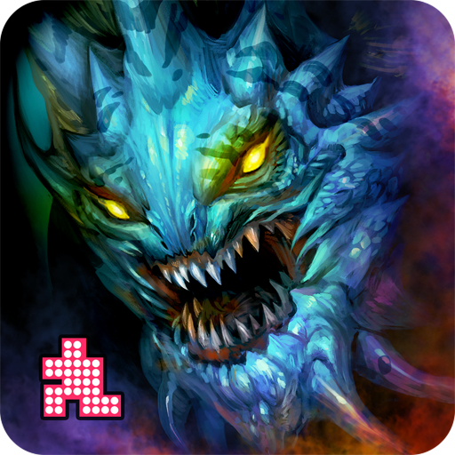 Teon - No pay-to-win ARPG (Unreleased) Games (apk) free download for Android/PC/Windows