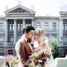 Wedding photographer Albina Belova (albina12). Photo of 19.02.2017