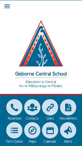 Gisborne Central School