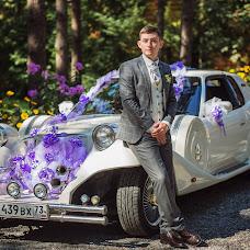 Wedding photographer Vika Babiy (VicaBabii). Photo of 09.01.2018