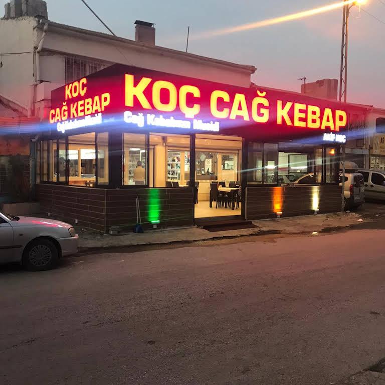 koc cag kebap ankara cag kebabi