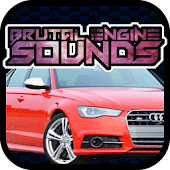 Engine sounds of Audi S6