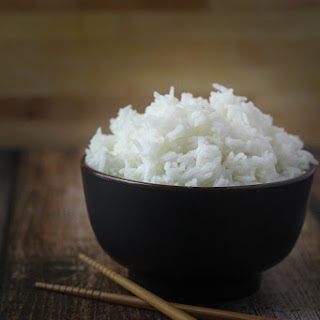 How to Cook Perfect Rice.