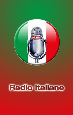 Radio Italiane - screenshot