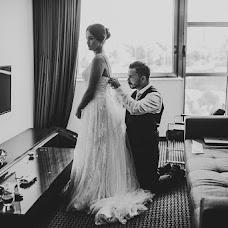 Wedding photographer Dima Vazinovich (D3sh1). Photo of 30.09.2017