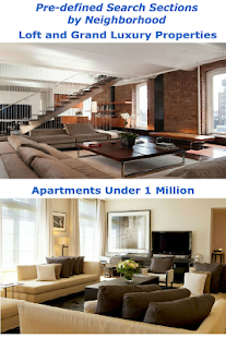 NYC Apartments- screenshot thumbnail