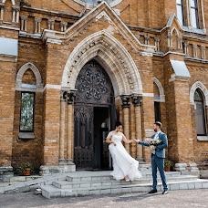 Wedding photographer Olga Shirshova (ShirshovaO). Photo of 21.09.2018