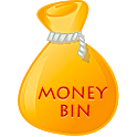 MoneyBin Earn Real Money By Scratch and Spin 2020 icon