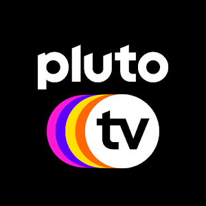 Pluto TV Free Live TV and Movies 5.0.4 (Android TV) by Pluto Inc. logo