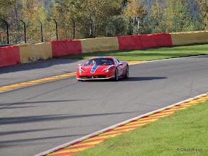 Photo: Circuit de SPA Francorchamps