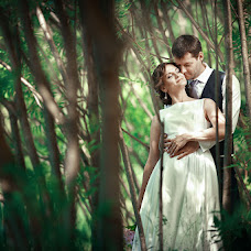Wedding photographer Valentin Khristich (Hris). Photo of 25.06.2015