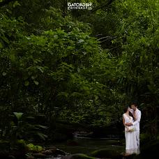 Wedding photographer Juan Pablo Jaramillo (jaramillo). Photo of 25.05.2015