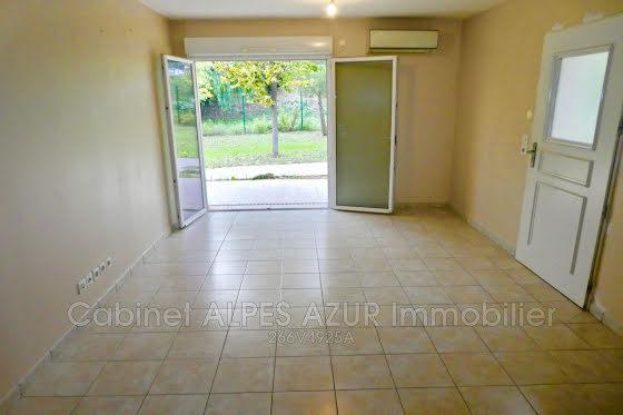 Vente appartement 2 pièces 41,6 m2