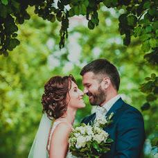Wedding photographer Anastasiya Poletova (Selphie). Photo of 14.06.2016