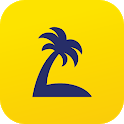 On the Beach icon