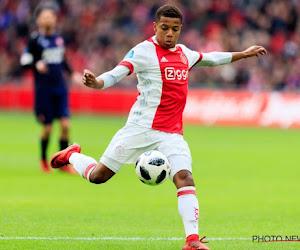 Ajax zet eerste stap richting dubbel na bekerwinst tegen Vitesse