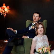 Wedding photographer Artem Budnikov (budnikov). Photo of 01.07.2017