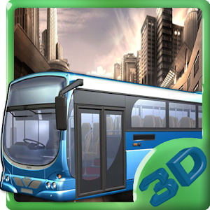 3D Bus Simulator :Bus Operator for PC and MAC