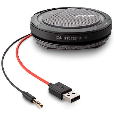 Plantronics Calisto 5200 USB-A + 3,5mm