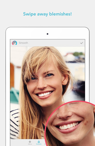 Facetune - Selfie Photo Editor for Perfect Selfies 1.3.8.1-free app 7