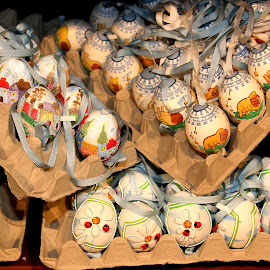 Easter time in Austria by Gérard CHATENET - Public Holidays Easter
