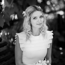 Φωτογράφος γάμων Konstantin Macvay (matsvay). Φωτογραφία: 16.08.2018