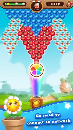 Shoot Bubble - Fruit Splash 29.0 screenshots 2