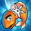 Ninja Fishing icon