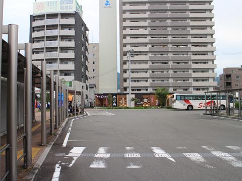 高知駅バスターミナル その3