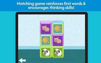 Laugh & Learn™ First Words Fun screenshot thumbnail