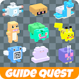 New Guia Pokemon quest