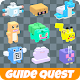 New Guia Pokemon quest (game)