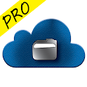 MyNet Pro - File Manager icon