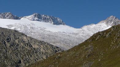 Photo: Mont Maudit et Maladetta