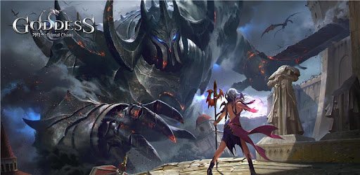 Download Goddess: Primal Chaos - English 3D Action MMORPG for PC