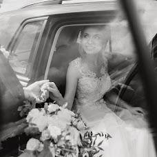 Wedding photographer Alena Antropova (AlenaAntropova). Photo of 15.10.2018