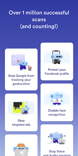 Jumbo: Privacy + Security screenshots 5