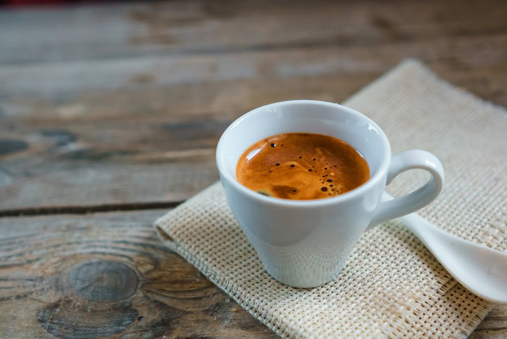 The ups and downs of coffee consumption